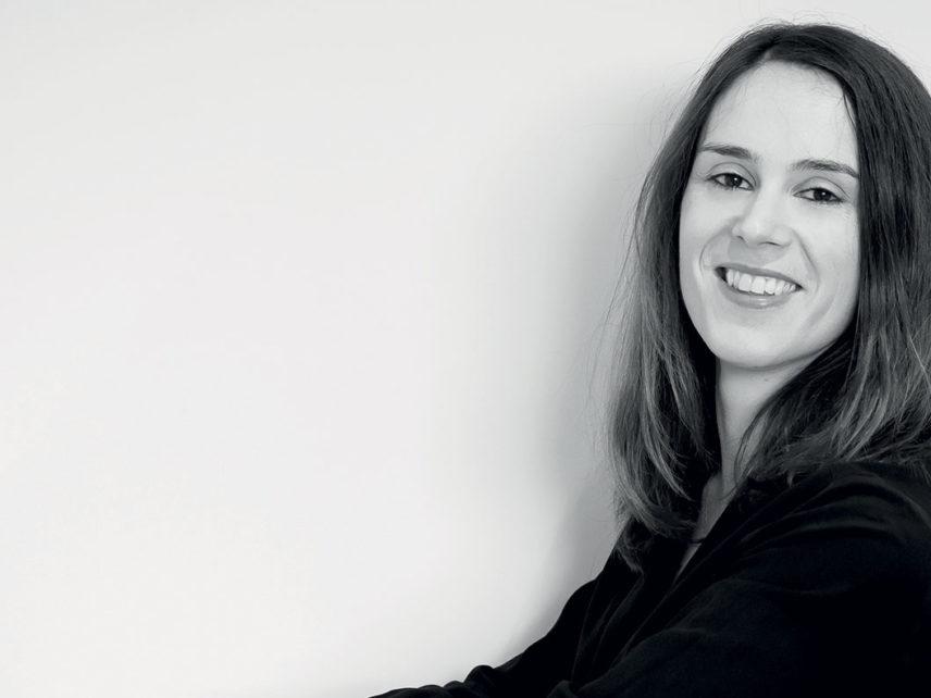 Cécile Doron, architecte DPLG à Chateaurenard